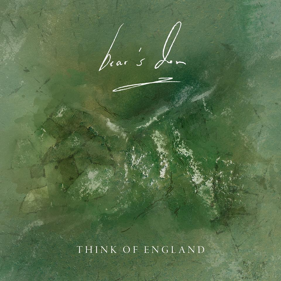 Think Of England (Digital Download)