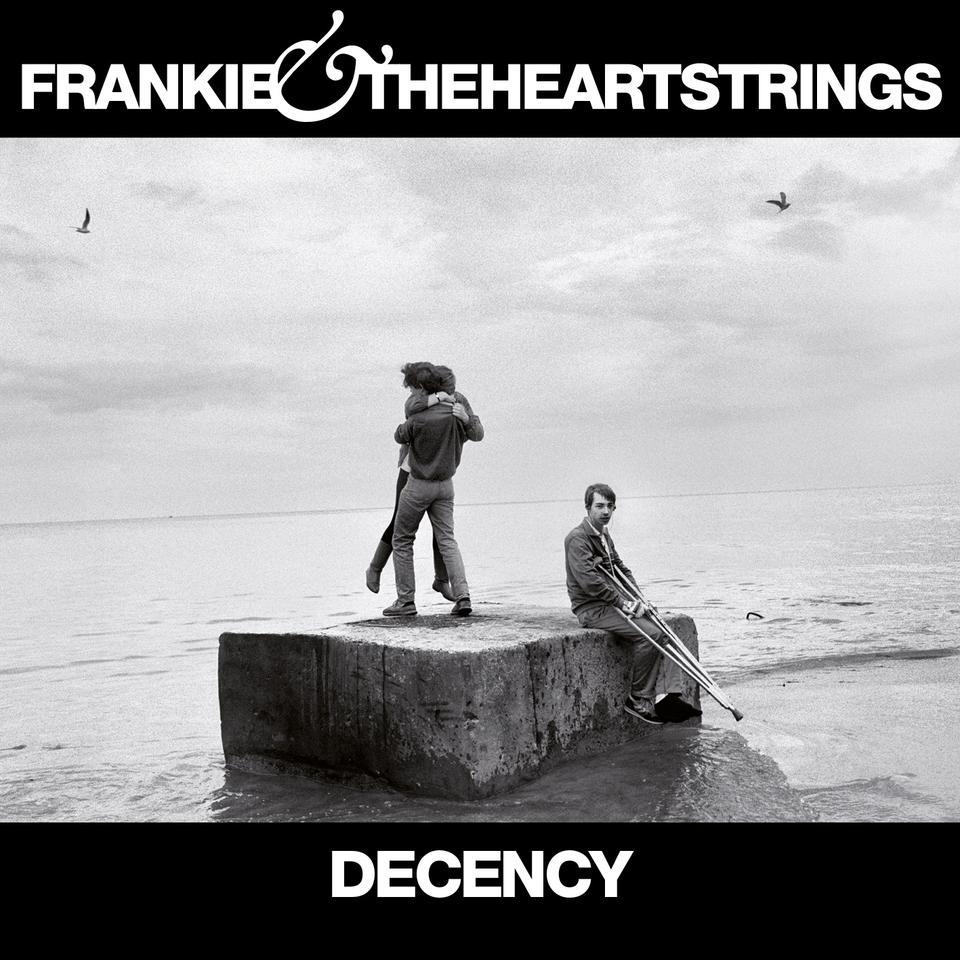 Decency Album + Ticket Bundle