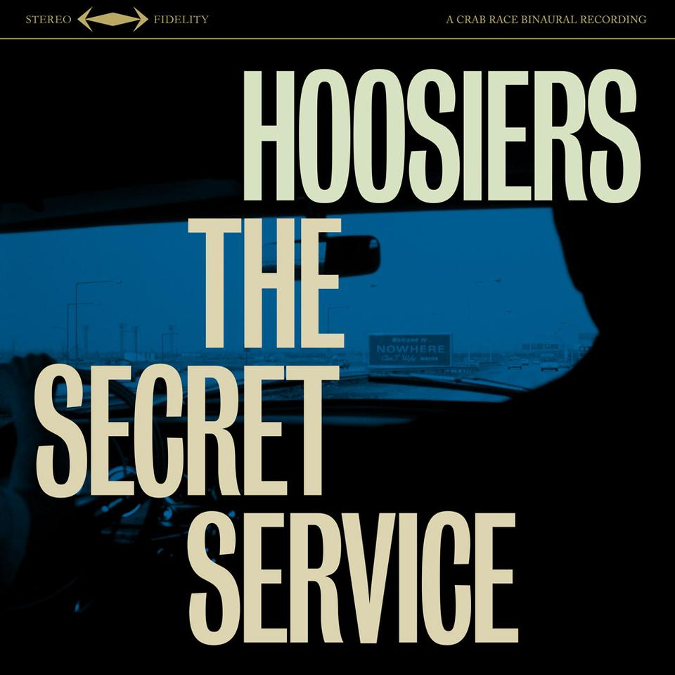 The Secret Service (Limited Edition Vinyl)