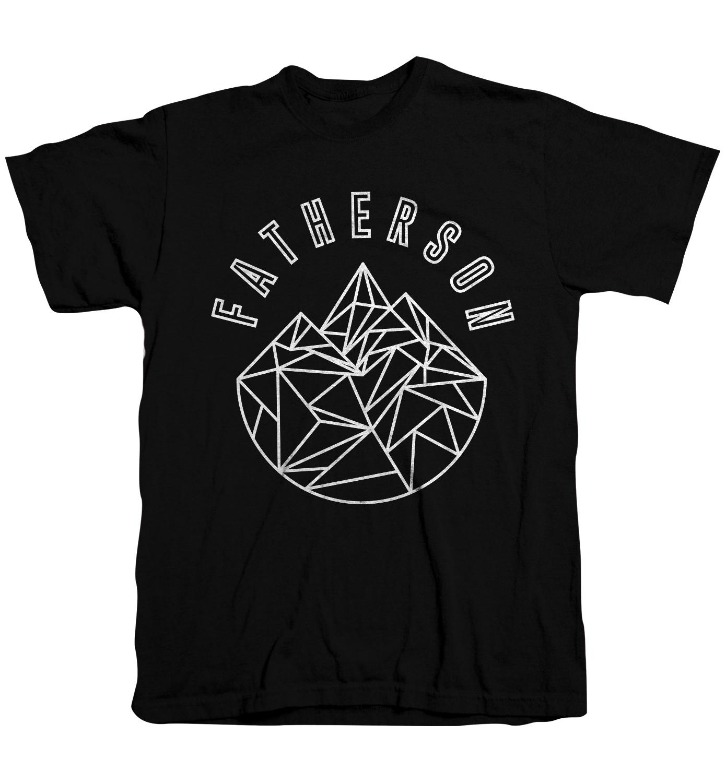 Black Mountain T-Shirt