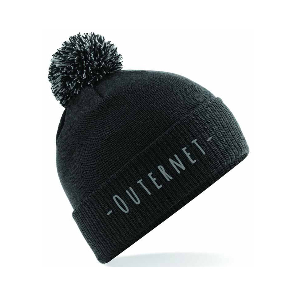 Outernet Bobble Hat