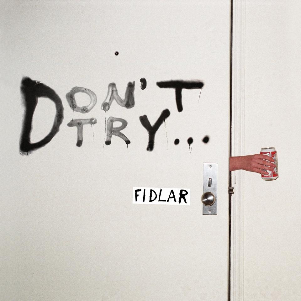 Don't Try EP Download