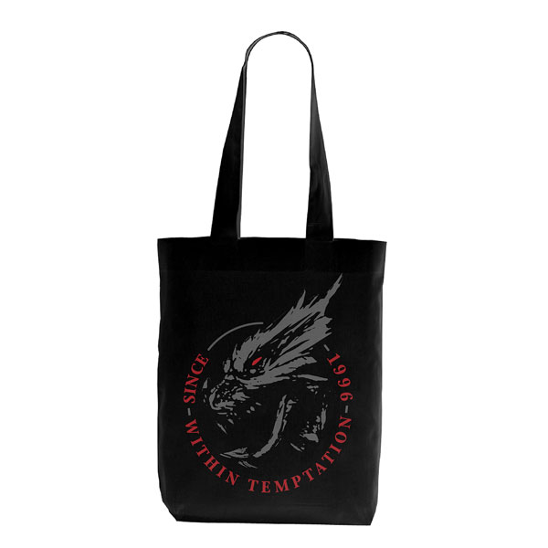 Dragon Circle – Tote Bag
