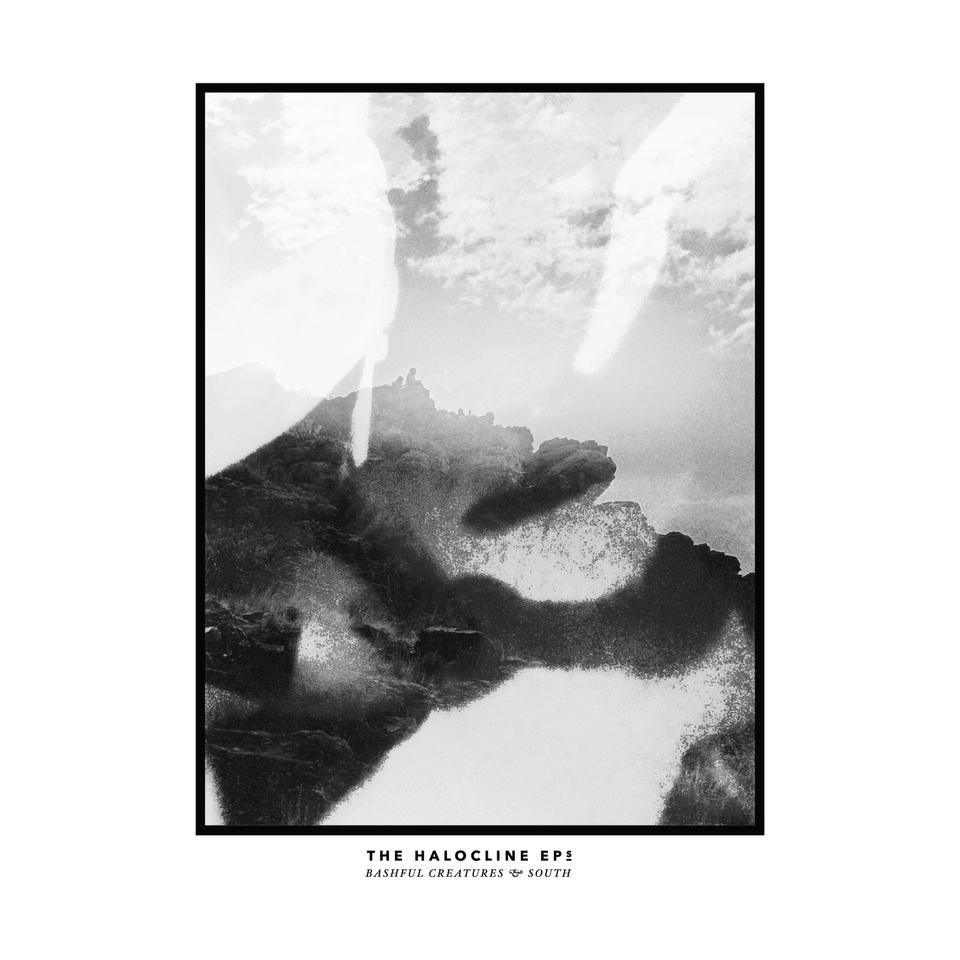 The Halocline EPs - CD