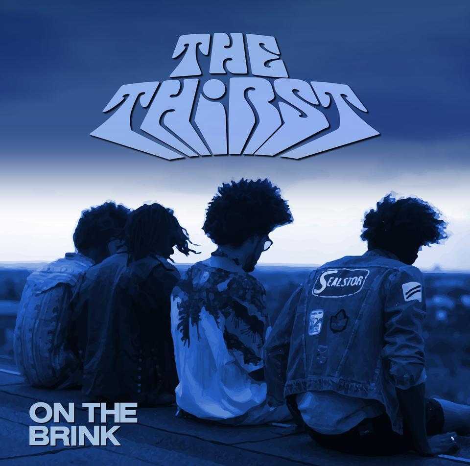 'On The Brink' Album (2008) - Download