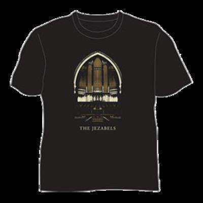 Organ T-Shirt (Black)
