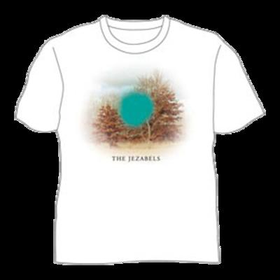 Endless Summer T-Shirt (White)