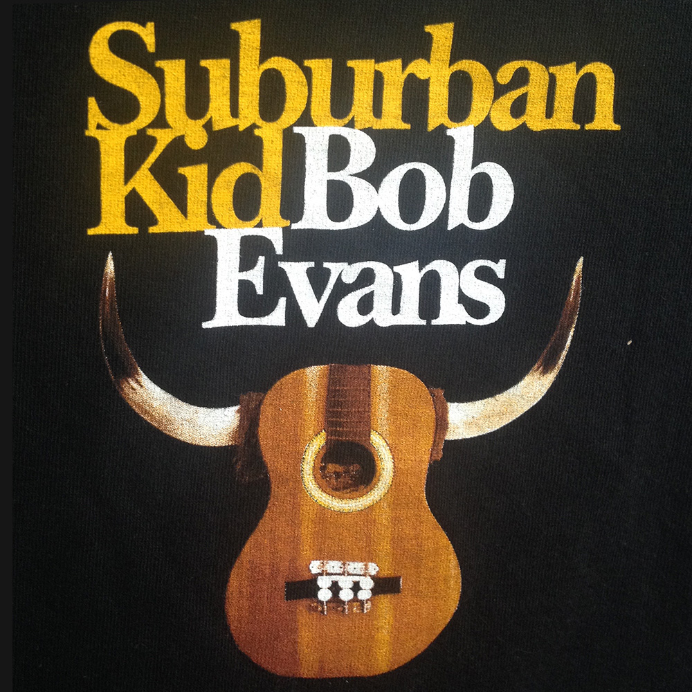 Suburban Kid T-Shirt (Youth Tees)