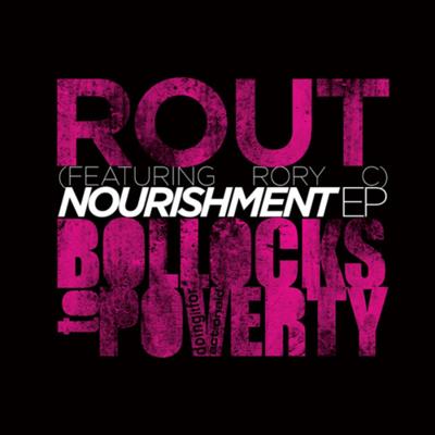 Rout - Nourishment EP