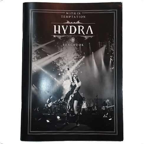 Hydra Songbook