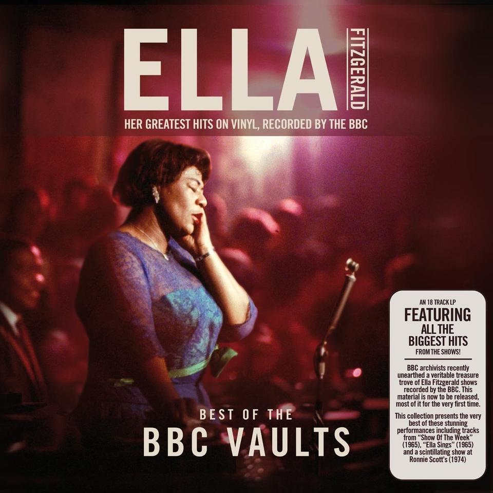 Ella Fitzgerald - BBC Vaults