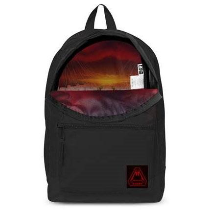 MOP - Back Pack