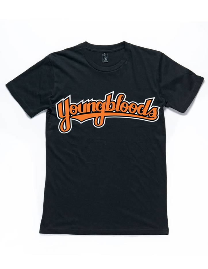 Youngbloods Tee