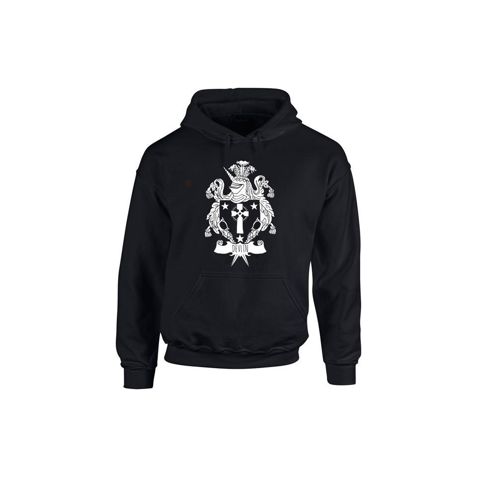 'Coat Of Arms' Hoodie