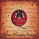 """Le QuecumBar Patrons """"Stars Of Gypsy Swing"""" (2 CD's)"""