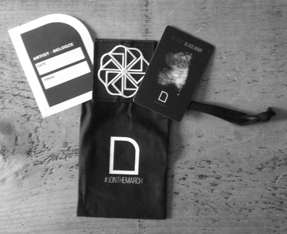 D - Ration Pack (CD Alternative )