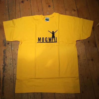 Mogwai Yellow Tshirt