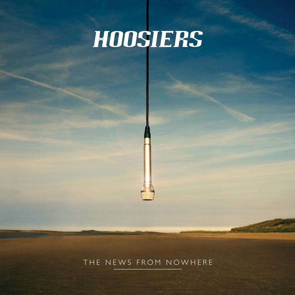 The News From Nowhere (CD)