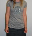 Ladies Bird Camera T-Shirt (2013)