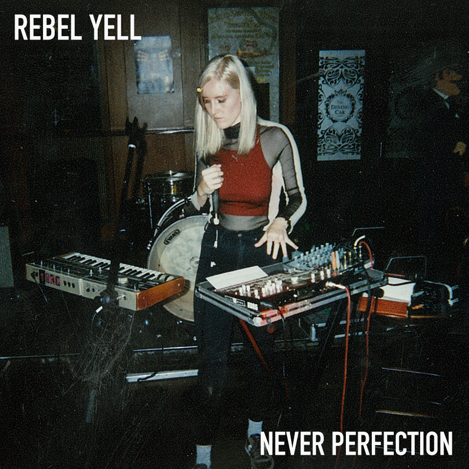 Never Perfection