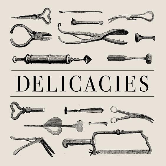 Delicacies (WAV)