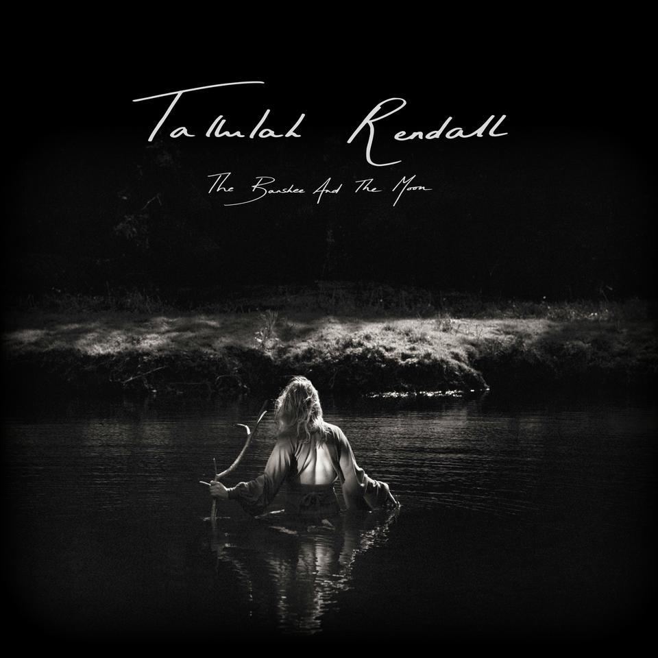 """The Banshee And The Moon Limited Edition 12"""" Gatefold Vinyl with Download Code"""