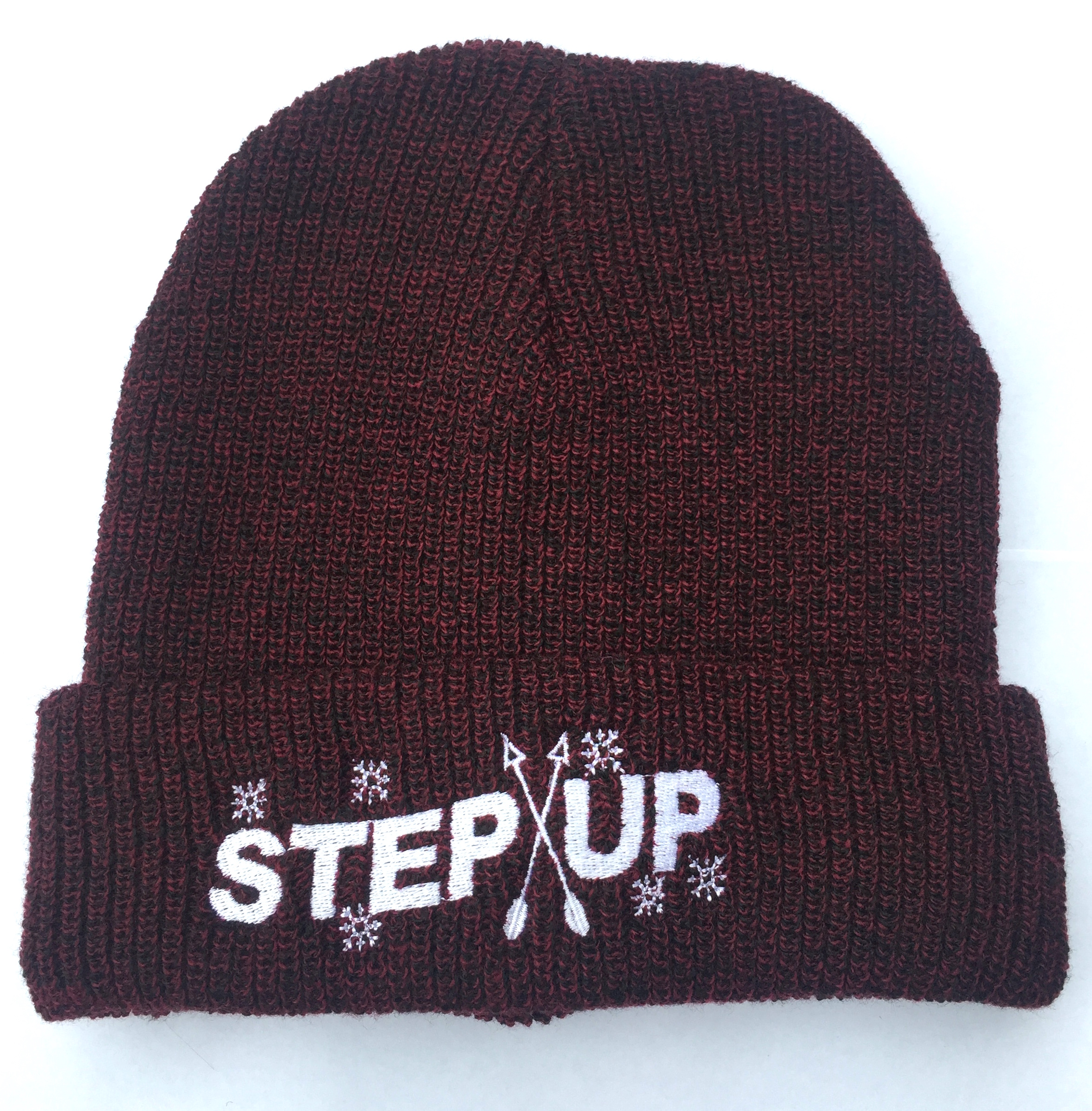 The Winter Warmer Beanie