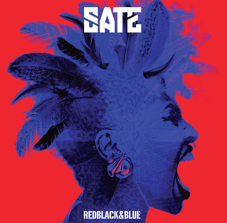 RedBlack&Blue (Digital Album)