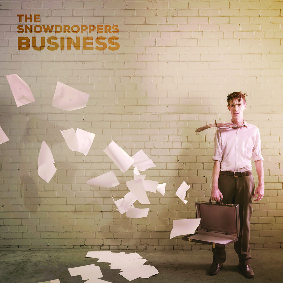 Business (CD)