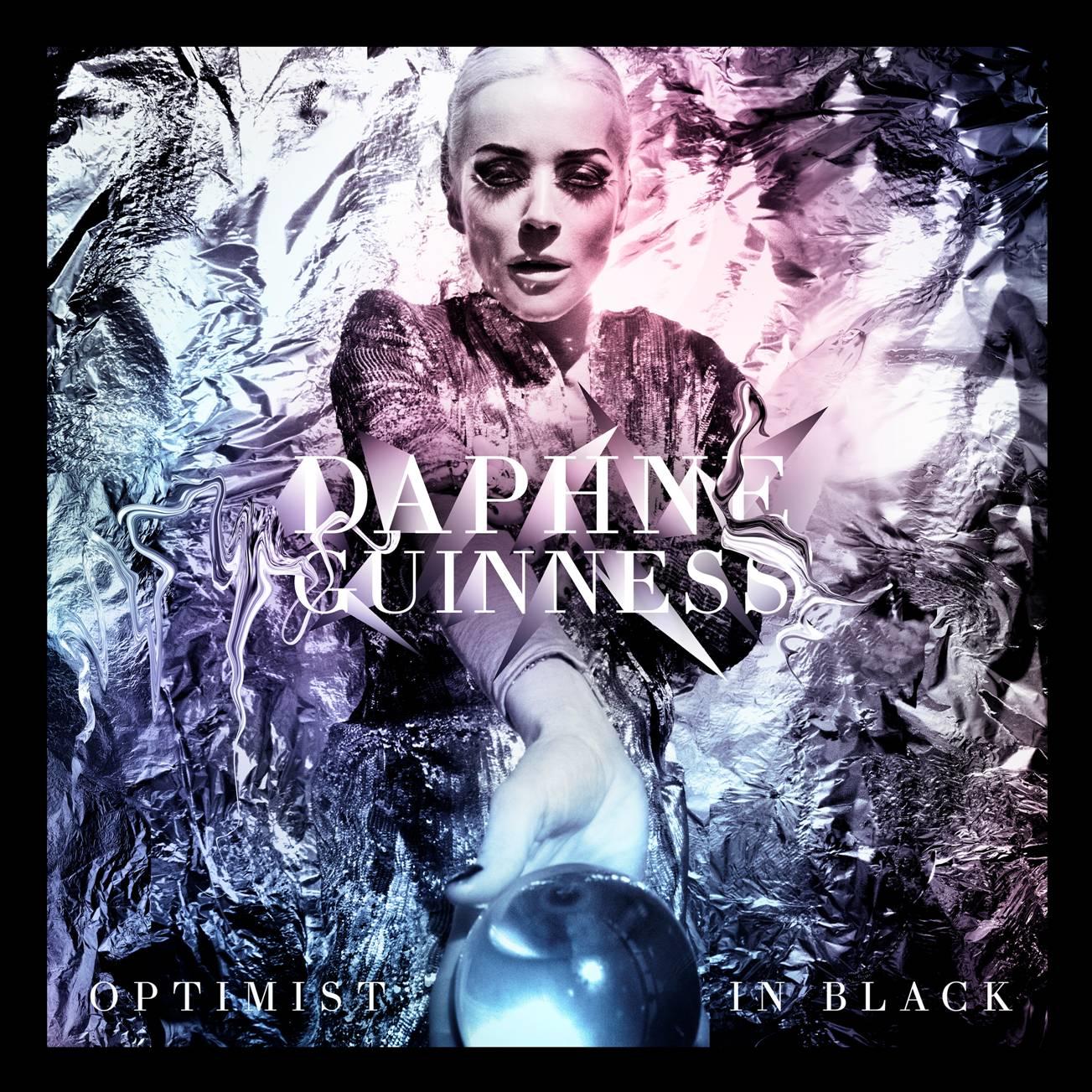 Optimist in Black (Digital Download)