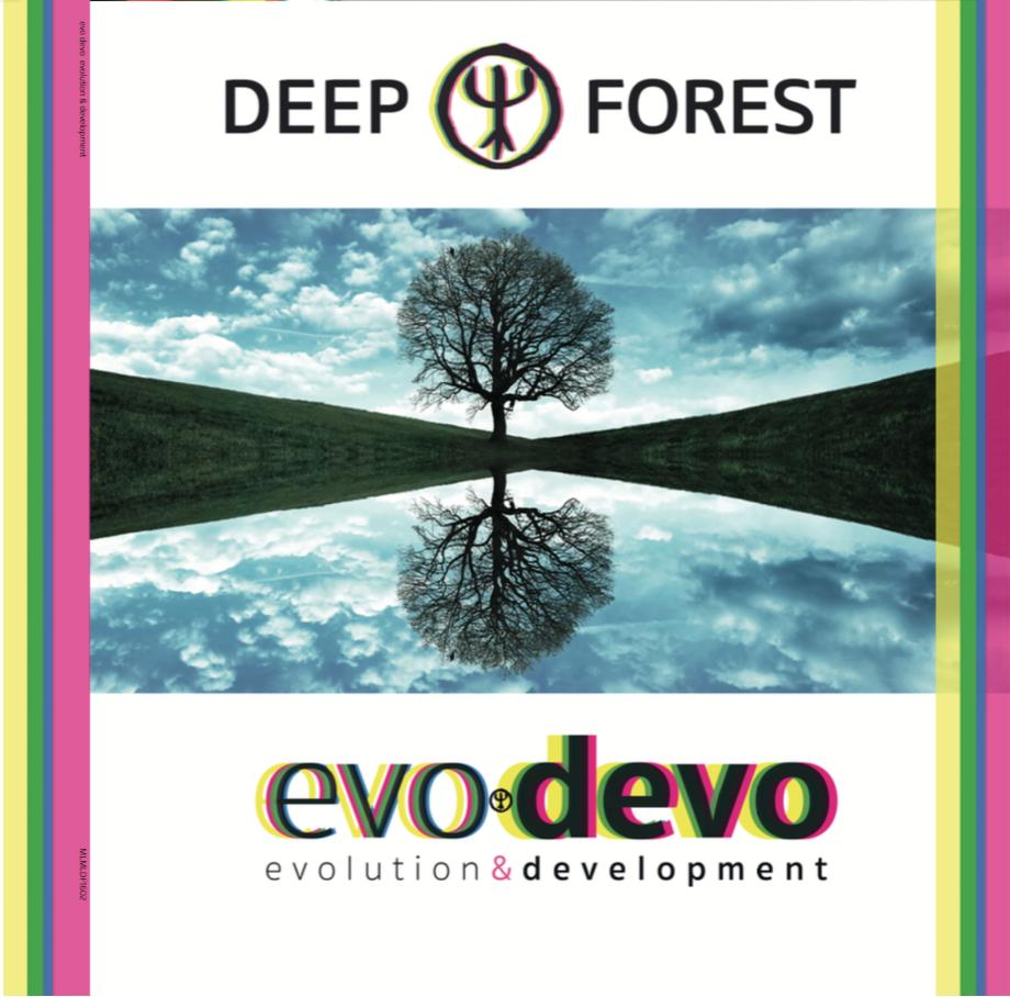 Deep Forest - Evo Devo (CD)