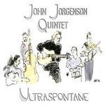 """John Jorgenson """"Ultraspontane"""""""