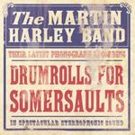 Drumrolls For Somersaults - Martin Harley Band MP3 Download