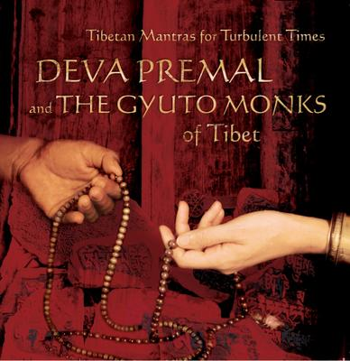 Tibetan Mantras for Turbulent Times - Digital