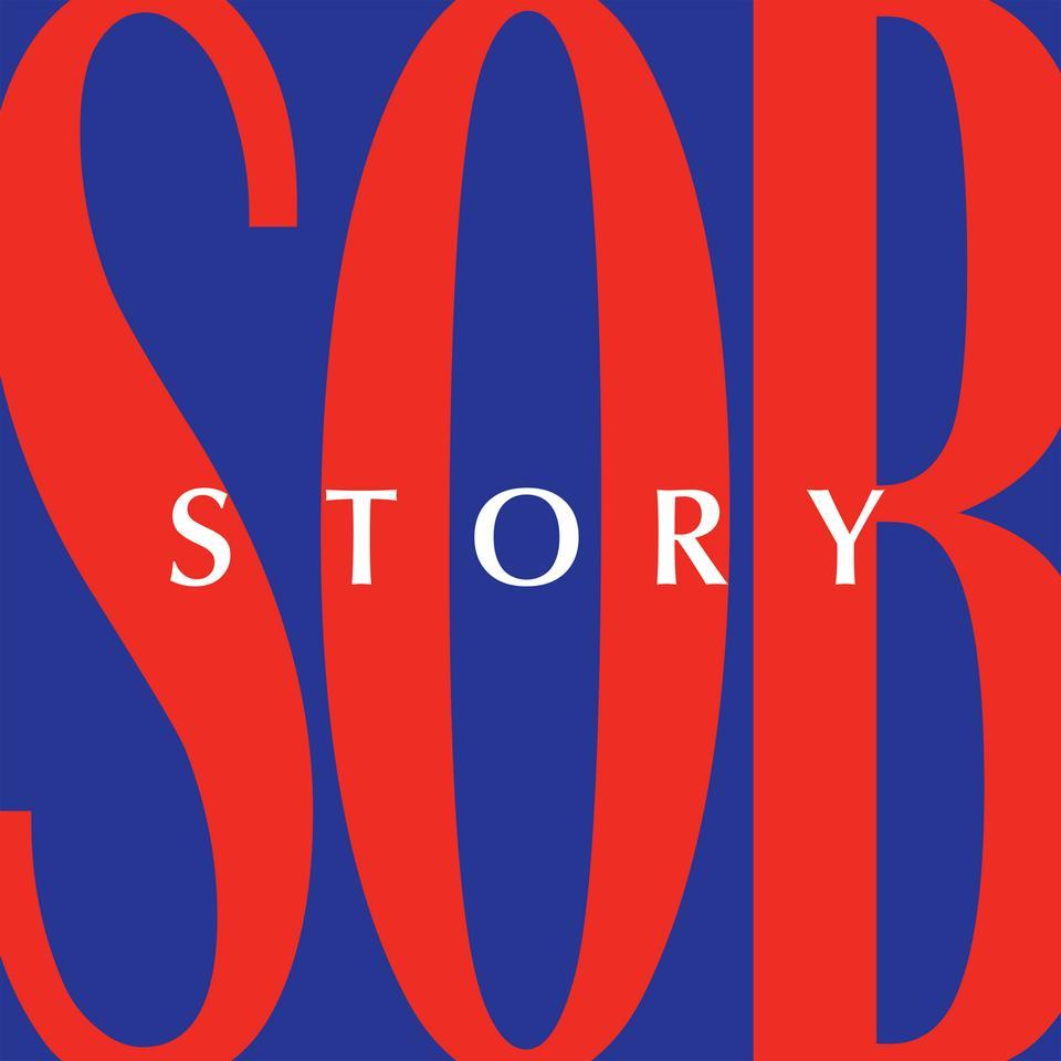 Sob Story Cassette