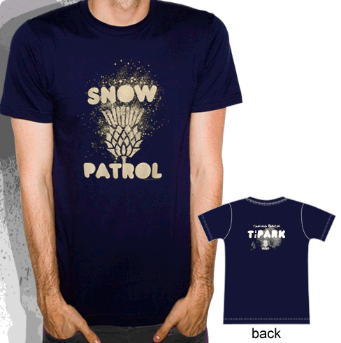 T In The Park (Mens) - Tee