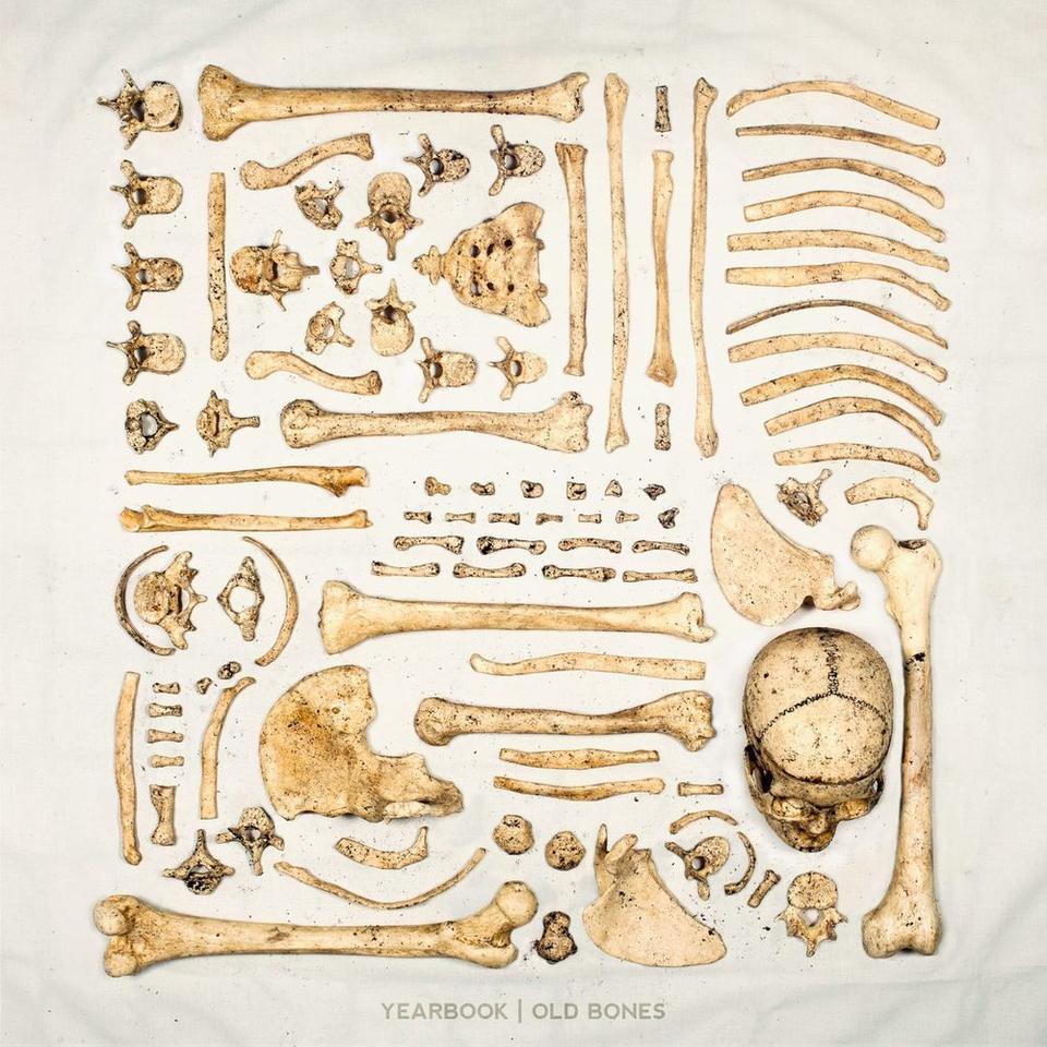 'Old Bones' EP (Digital Download)