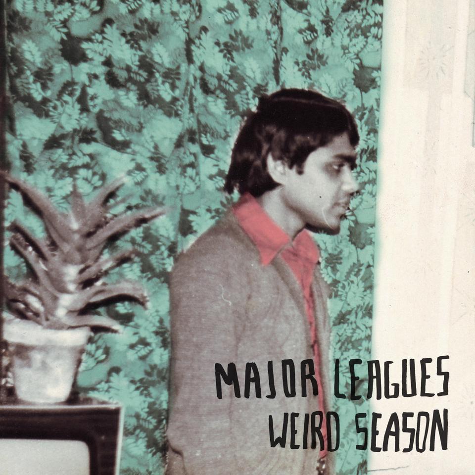 Weird Season EP [CD]