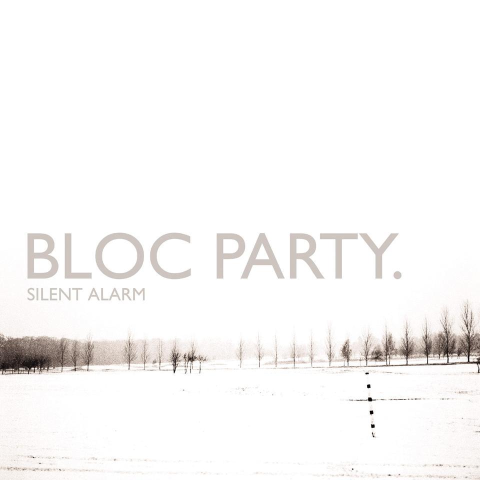 Silent Alarm CD