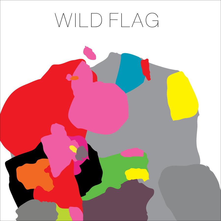 Wild Flag (WAV)