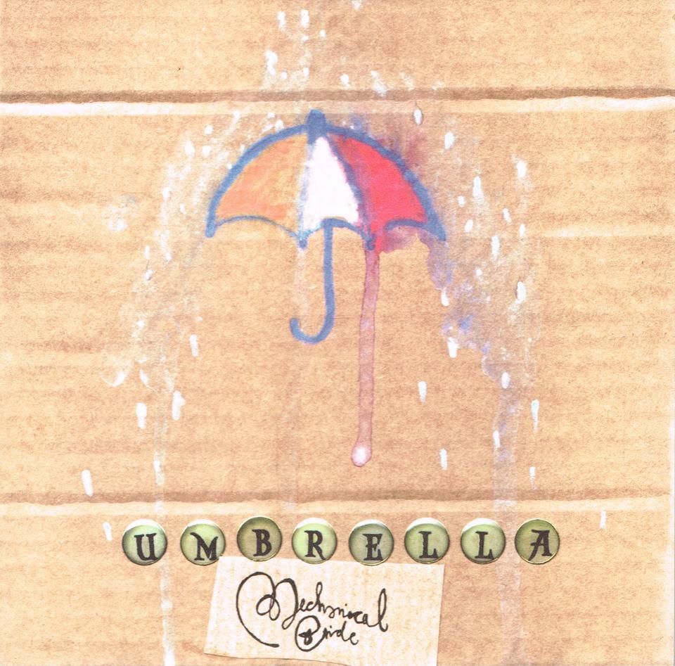 """Umbrella - 7"""""""