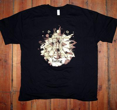 Gold Burst - Mens T