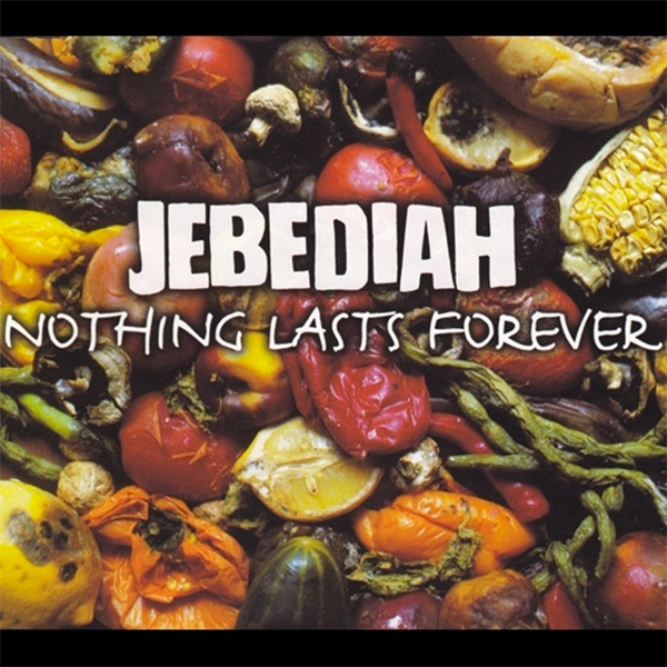 Nothing Lasts Forever - CD Single