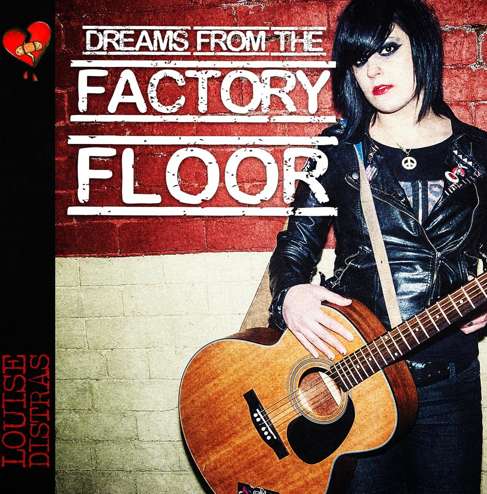 Dreams from the Factory Floor (CD Album)
