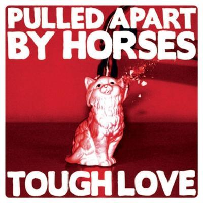 Tough Love - LP