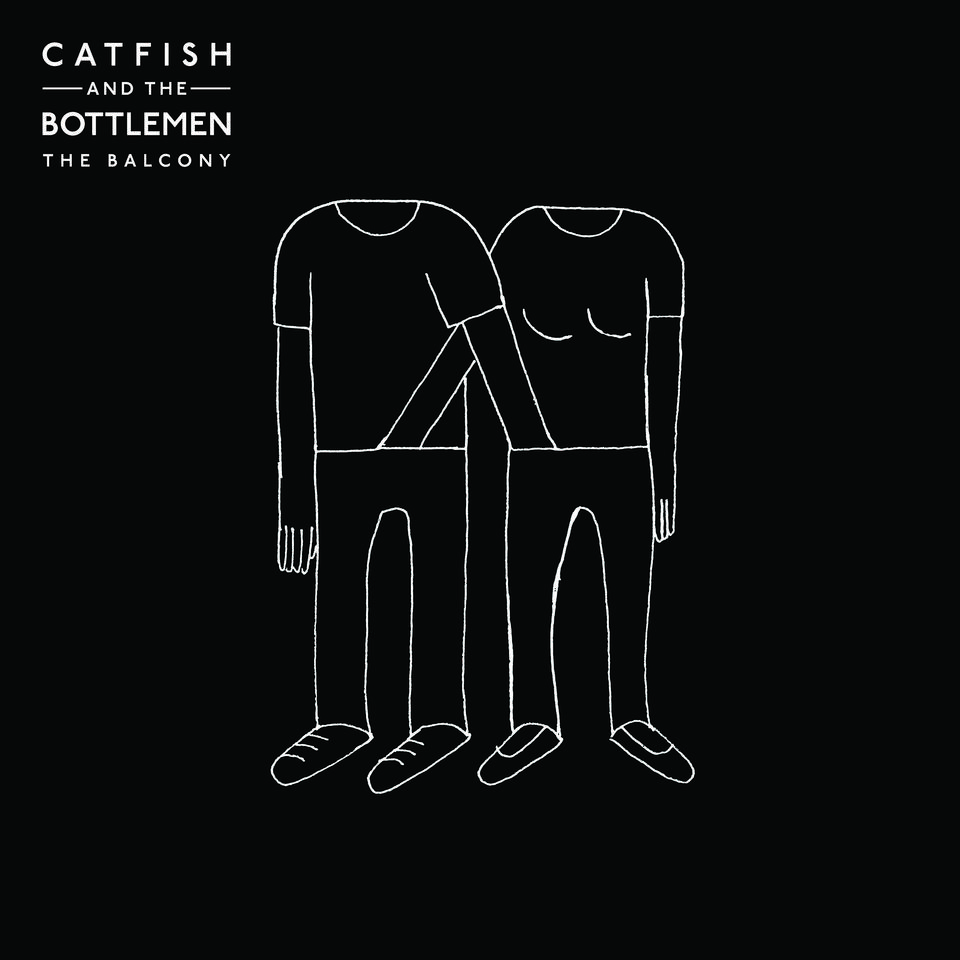 "The Balcony 12"" Vinyl with Digital Download PRE-ORDER"