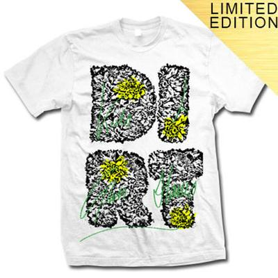 DIRT T-SHIRT + TICKET
