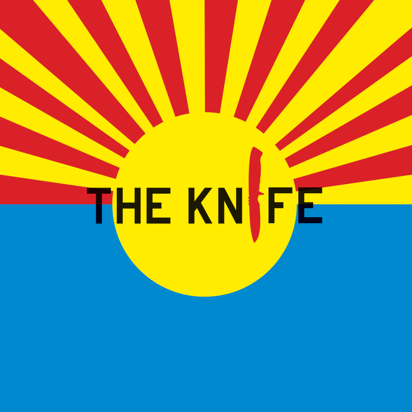 The Knife - CD