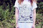 'Old Bones' Tee