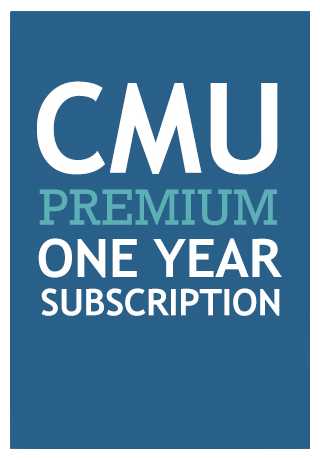 CMU PREMIUM (Single User One Year Subscription)